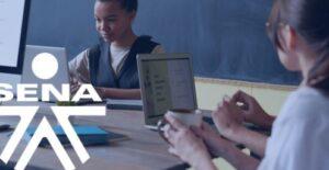 Cursos virtuales en el SENA