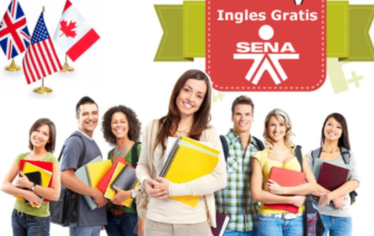 Cursos gratis de inglés en el SENA 2021