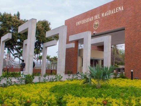 Admisiones Universidad de Mgdalena