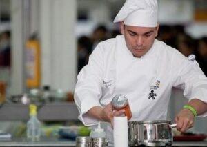Curso de cocina, gastronomía en el SENA 2021