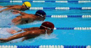 Importancia de la natación
