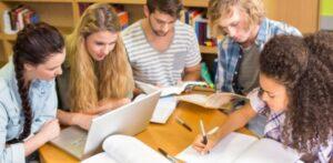 Realizar grupos de estudio es una excelente manera de aprender y prepararse