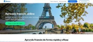 Busuu - Cursos de francés gratis