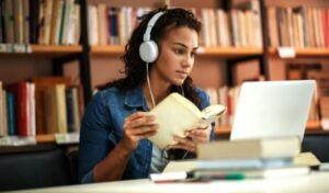 Debes tener en cuenta que tipo de canciones escuchar para fomentar tu concentración