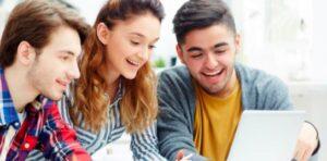 Sigue todos los pasos para que te puedas inscribir correctamente a jóvenes en acción