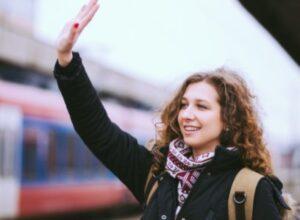 Formas alternativas de decir adiós en inglés