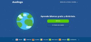 Duolingo is one of the best platforms for learning languages