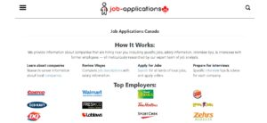 Excelente forma para encontrar empleos en canadá