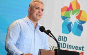 Presidente Duque afirmó que le ingreso solidario será permanente