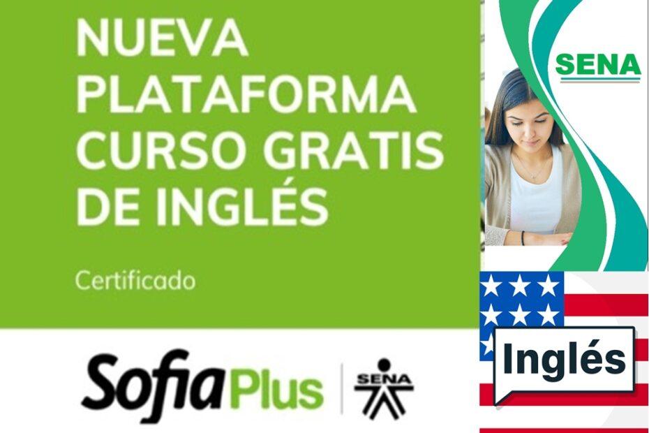Cursos gratis de inglés certificado