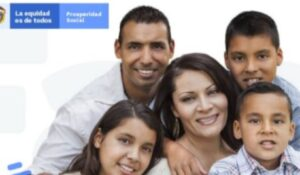 Cómo inscribirse a familias en acción