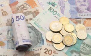 Transferencia total mensual para el hogar del ingreso permanente