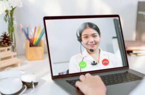 Canales virtuales de atención para el programa familias en acción