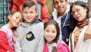 Requisitos para ingresar a familias en acción Sisbén IV