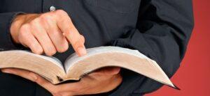 Temario de la asignatura de religión