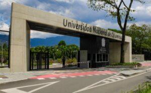 Capacítate con la Universidad Nacional
