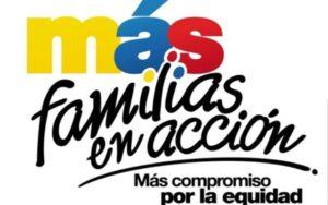 ¿Cómo será el proceso de inscripciones de familias en acción?
