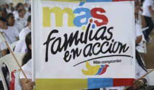 Proceso de inscripción en Familias en Acción