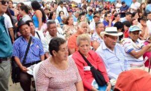 Cómo será el nuevo cobro programa Colombia mayor