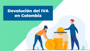 Subsidio Devolución del IVA en Colombia