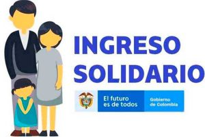 el programa de ingreso solidario beneficia a muchas familias